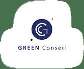 logo green conseil
