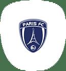 logo Paris FC